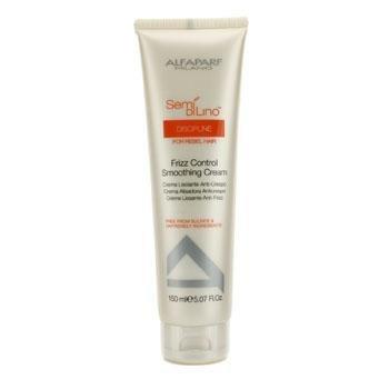 Frizz Control Cream