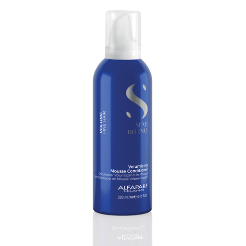 Alfaparf Semi Di Lino Volumizing Mousse Conditioner