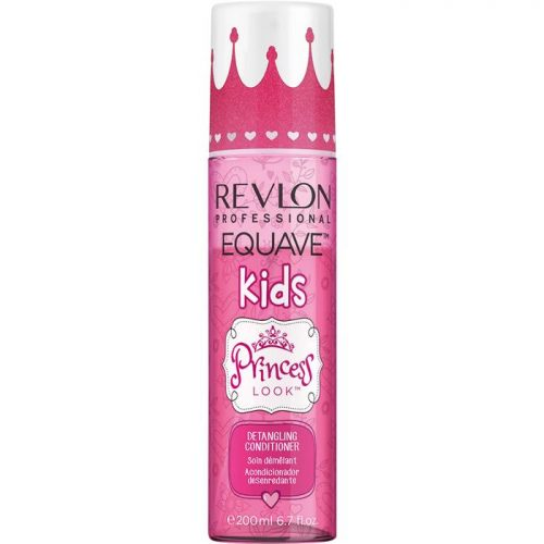 Revlon Equave Kids Princess Conditioner