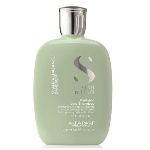 Alfaparf Semi Di Lino Scalp Rebalance Purifying Shampoo