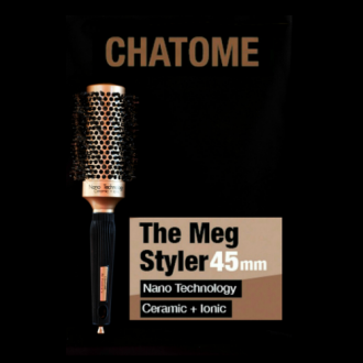 Chatome Tomi Styler 45mm Brush