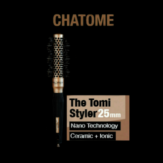 Chatome Tomi Styler 25mm