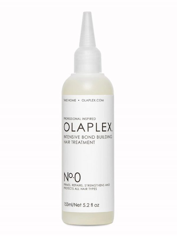 Olaplex No 0 Intensive Bond Building Treatment