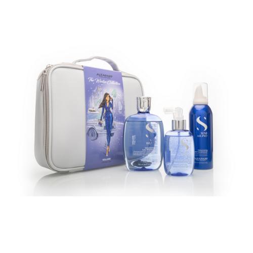 Semi Di Lino Volume Hair Gift Set