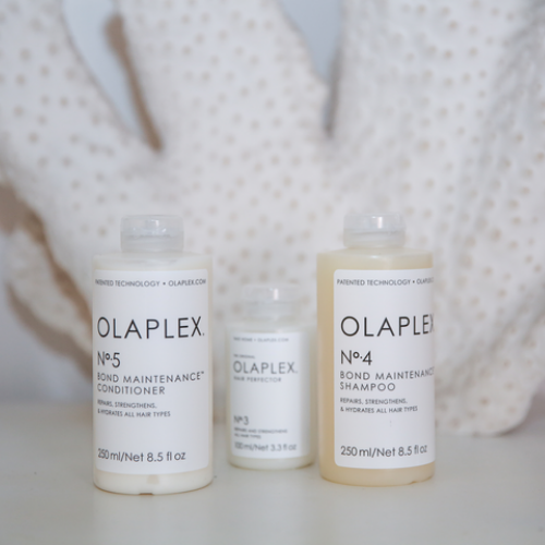 Olaplex 3 product bundle