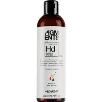 Pigments Hydrating Shampoo