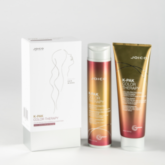 Joico K-Pak Colour Therapy Gift Set