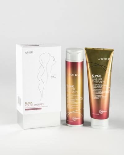 Joico K-Pak Colour Therapy Gift Set