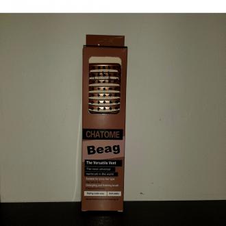 Chatome Brush Beag